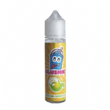 Slushie - Passion & Mango Slush 60ml E-liquid